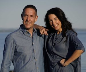 Aleah Ava & Dan Hart, Founders Of The Royal Path